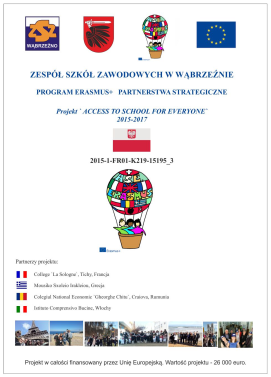 poster ASE POlonia
