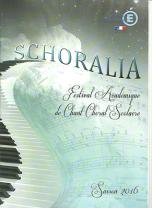 schoralia